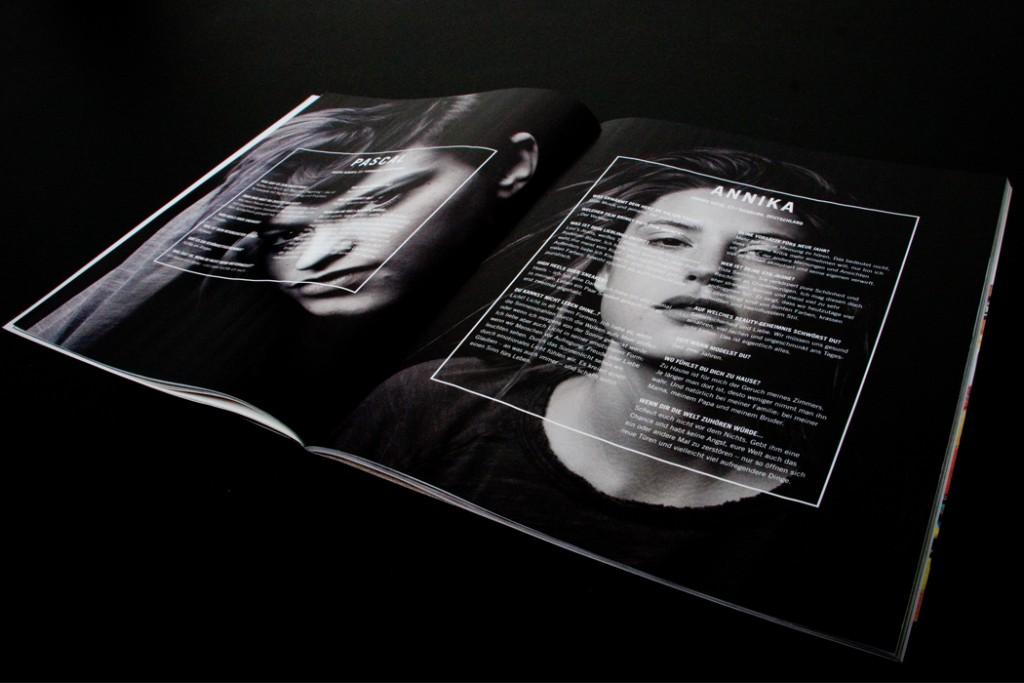 Blonde Magazin No.29