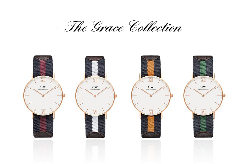 Daniel-Wellington-Grace-Collection