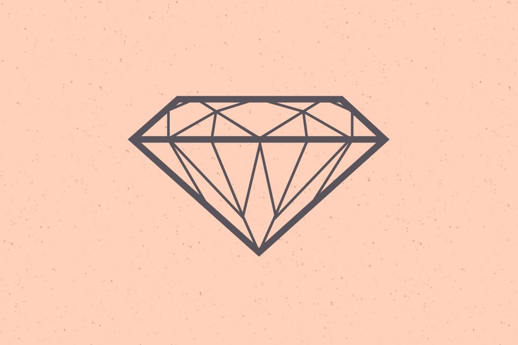 Diamonds February