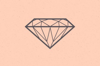 Diamonds February