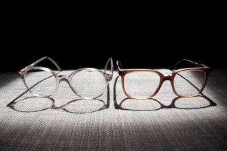 Lunettes Brillen