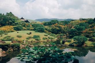 Japan Reisevorbereitung