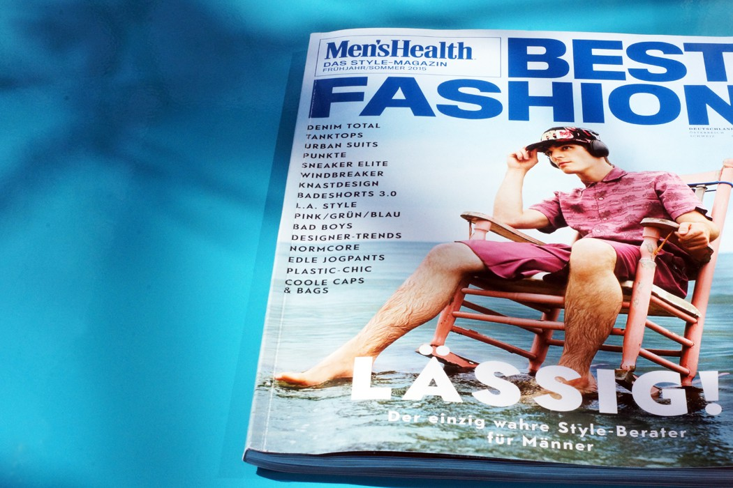 Mens Health Trends 2015