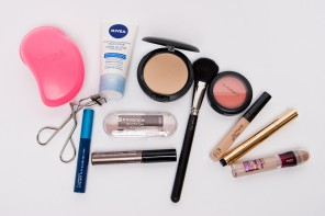 Daily Make-Up Routine
