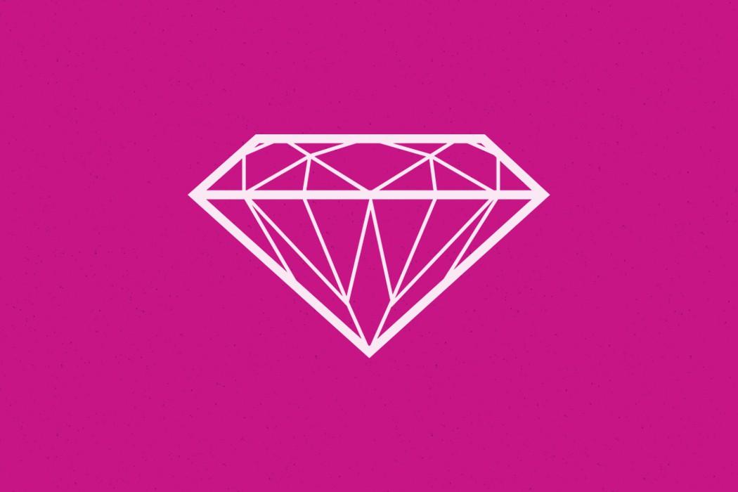 Diamonds KW19
