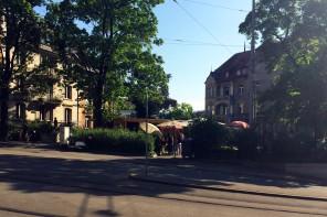 Kleine Freiheit im Weinbergpark