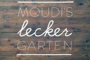 Moudis Lecker Garten