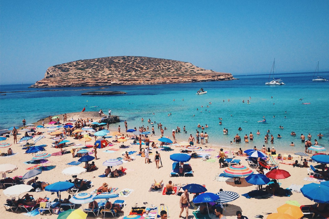 Ibiza Sunset Ashram