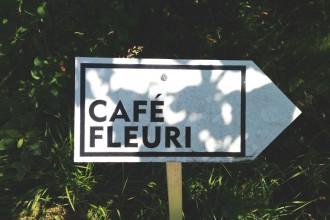 Café Fleuri