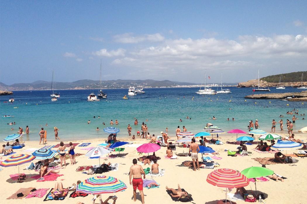 Ibiza Cala Bassa