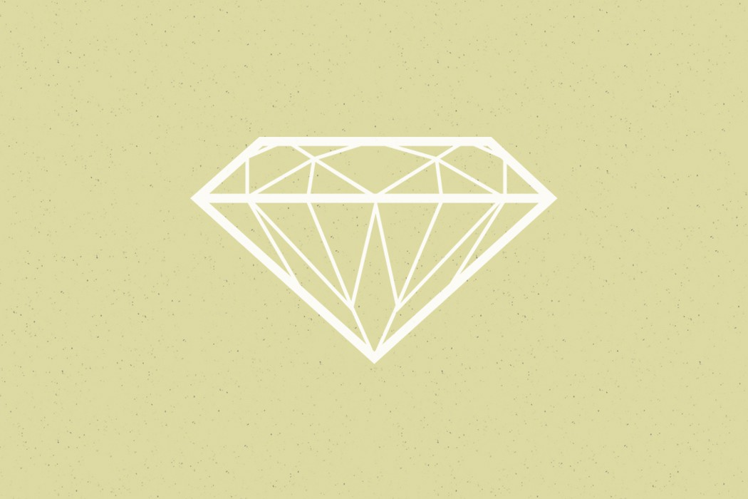 Diamonds KW27