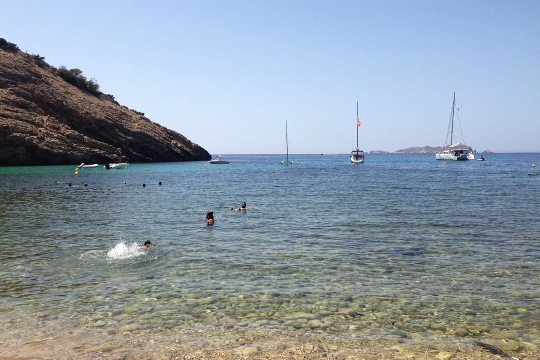 Ibiza Cala Moli