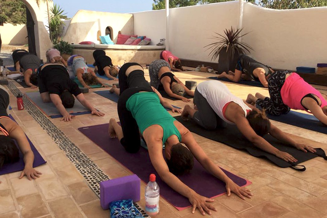 Yogamarket Ibiza Yoga Retreat