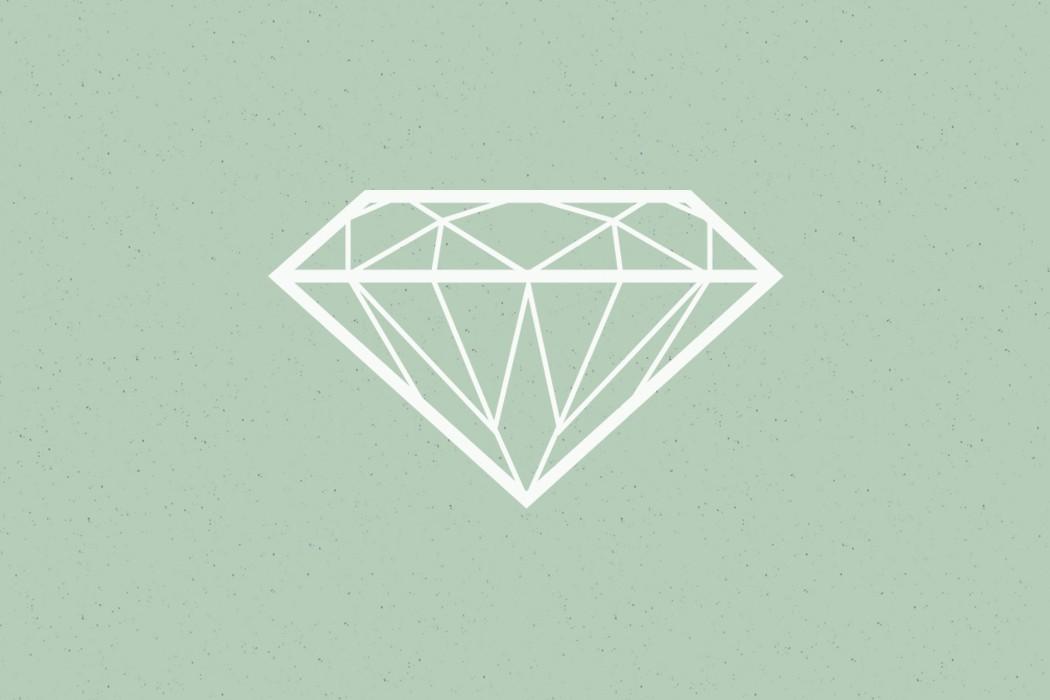 Diamonds KW33