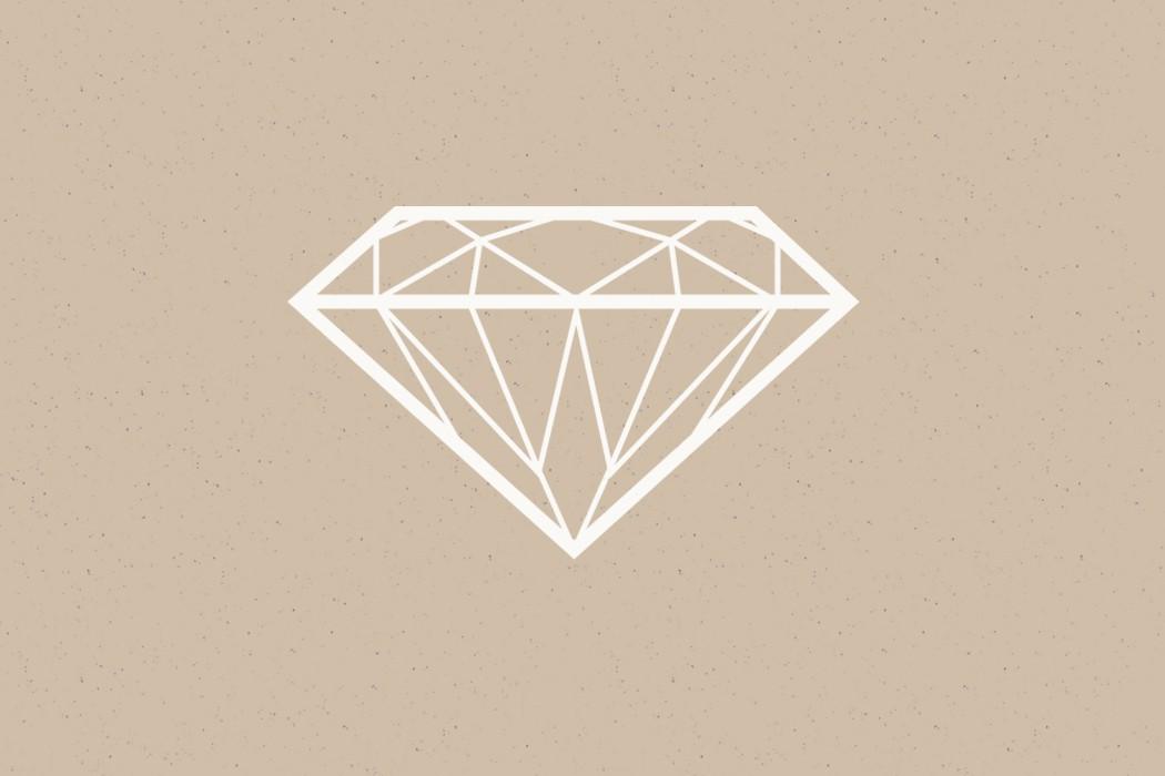 Diamonds KW35