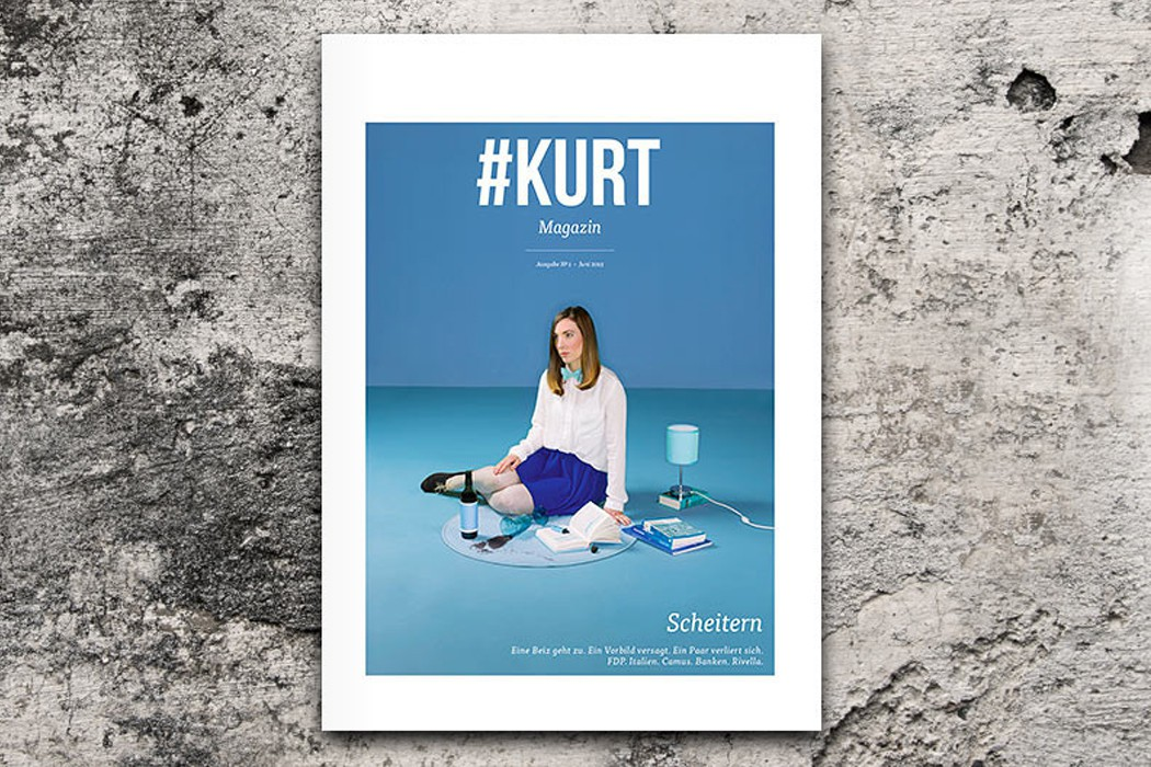 #Kurt Magazin Nr. 1