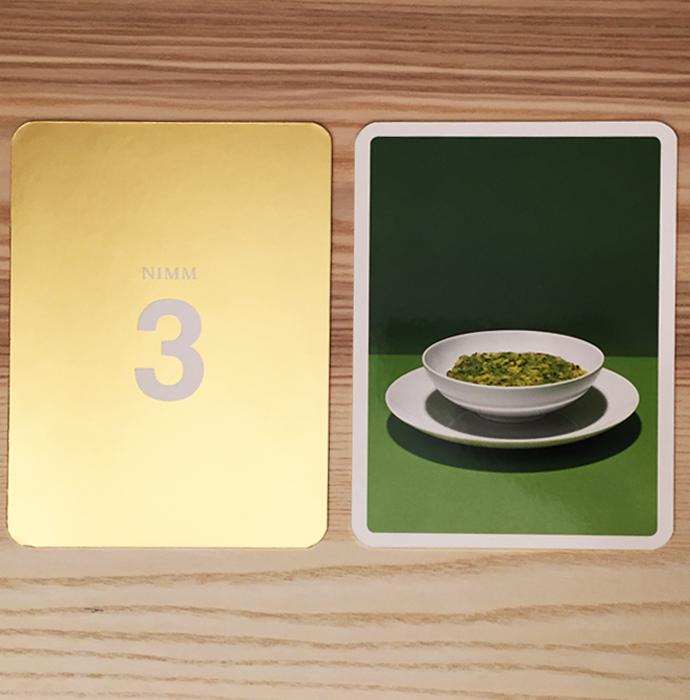 Nimm 3 Zucchinifondue