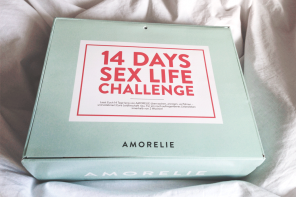 Amorelie 14 Days Sex Life Challenge