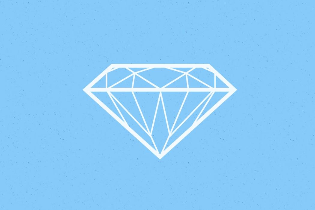Diamonds KW43