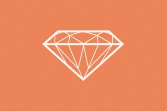 Diamonds KW45