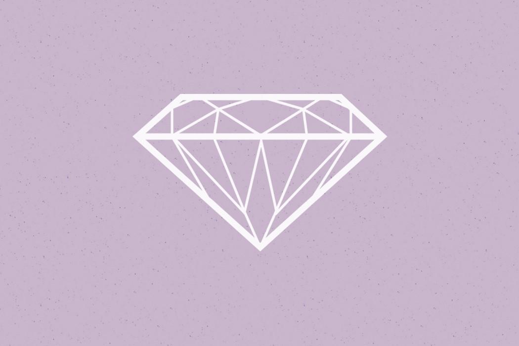 Diamonds KW48