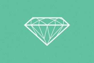 Diamonds KW50