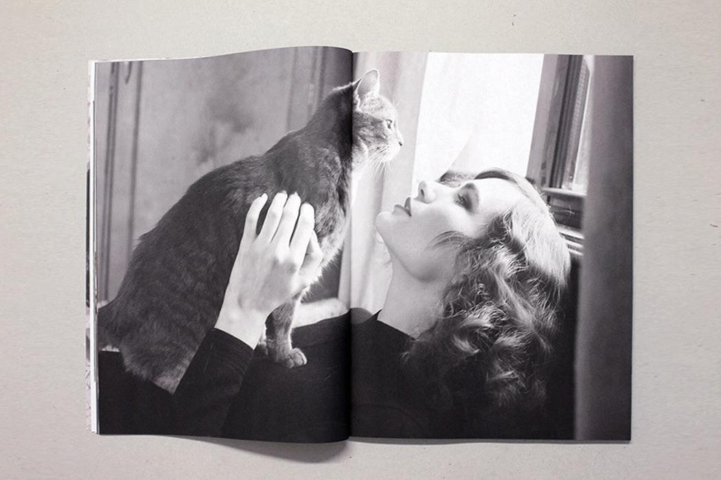 Lady Magazine