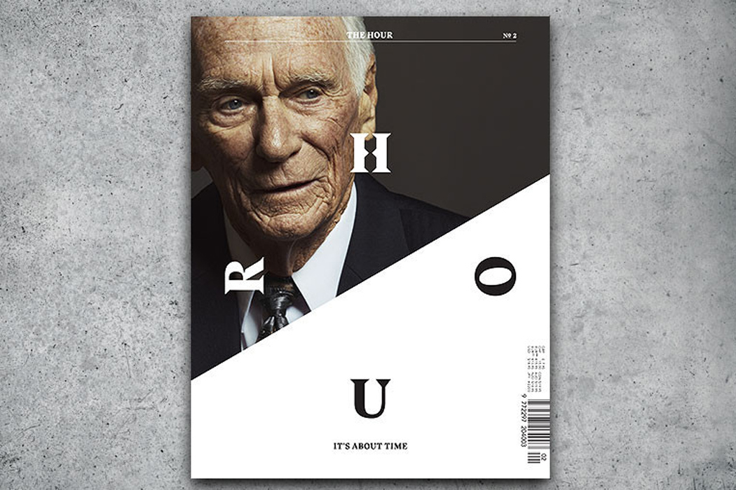 The Hour Magazine