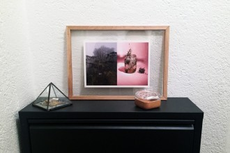 Frame by Moebe