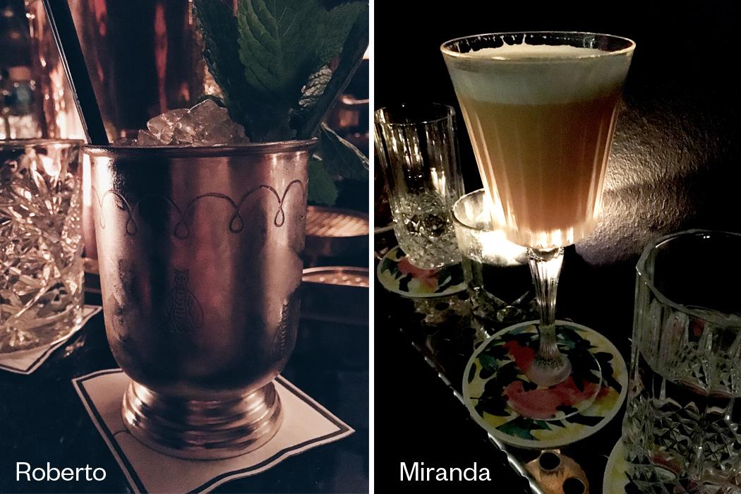 Miranda-und-Roberto