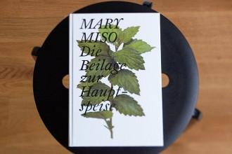 Mary Miso