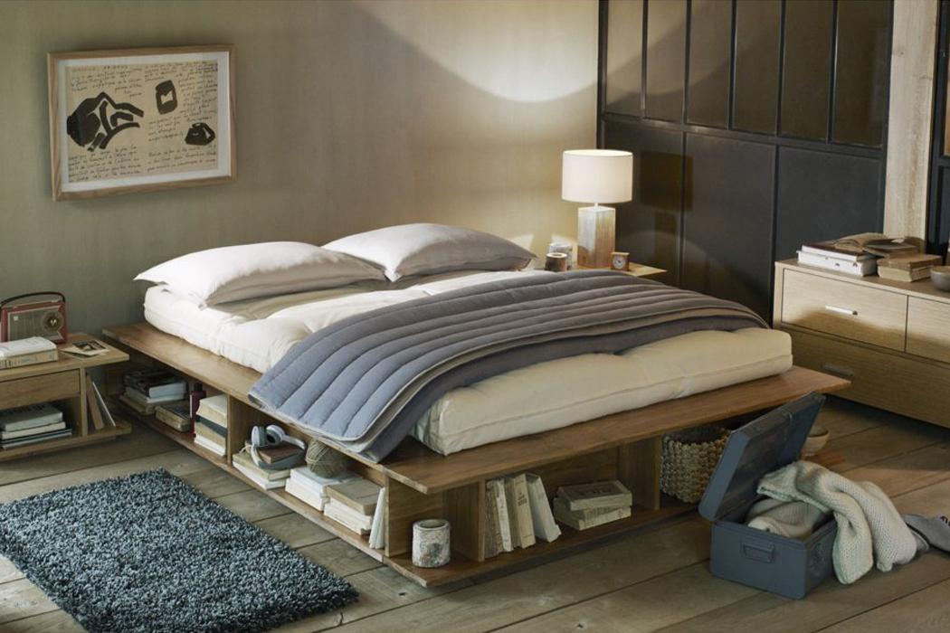 du brauchst ein bett mann dito. Black Bedroom Furniture Sets. Home Design Ideas
