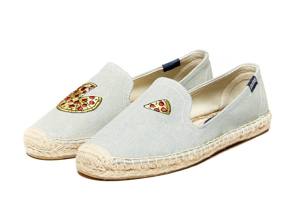 Diamonds Espadrilles