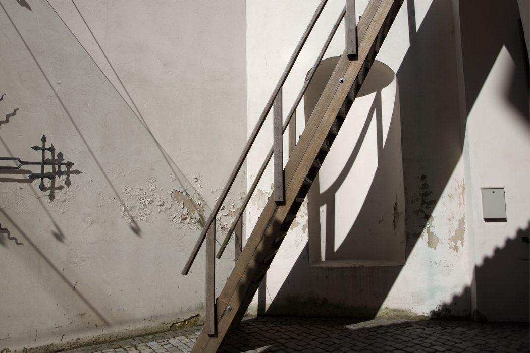 Vilnius Stairs