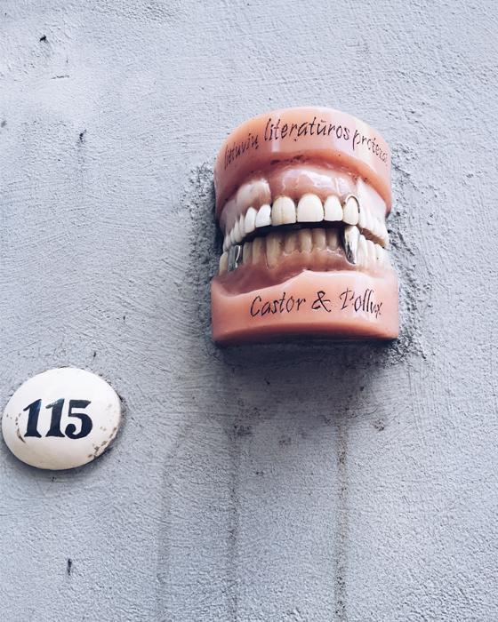 Vilnius Teeth