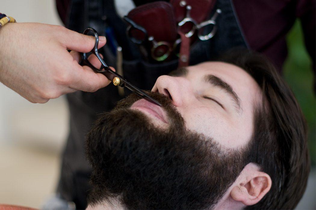 Barber Paradox