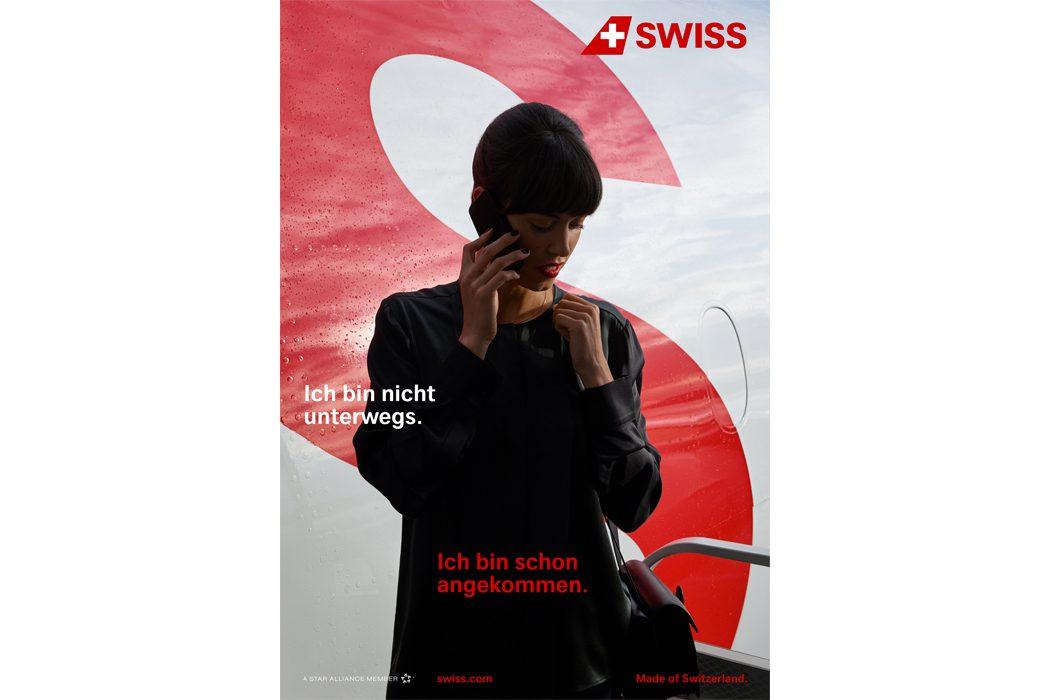 Swiss Kampagne