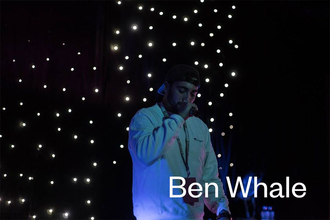 Ben Whale