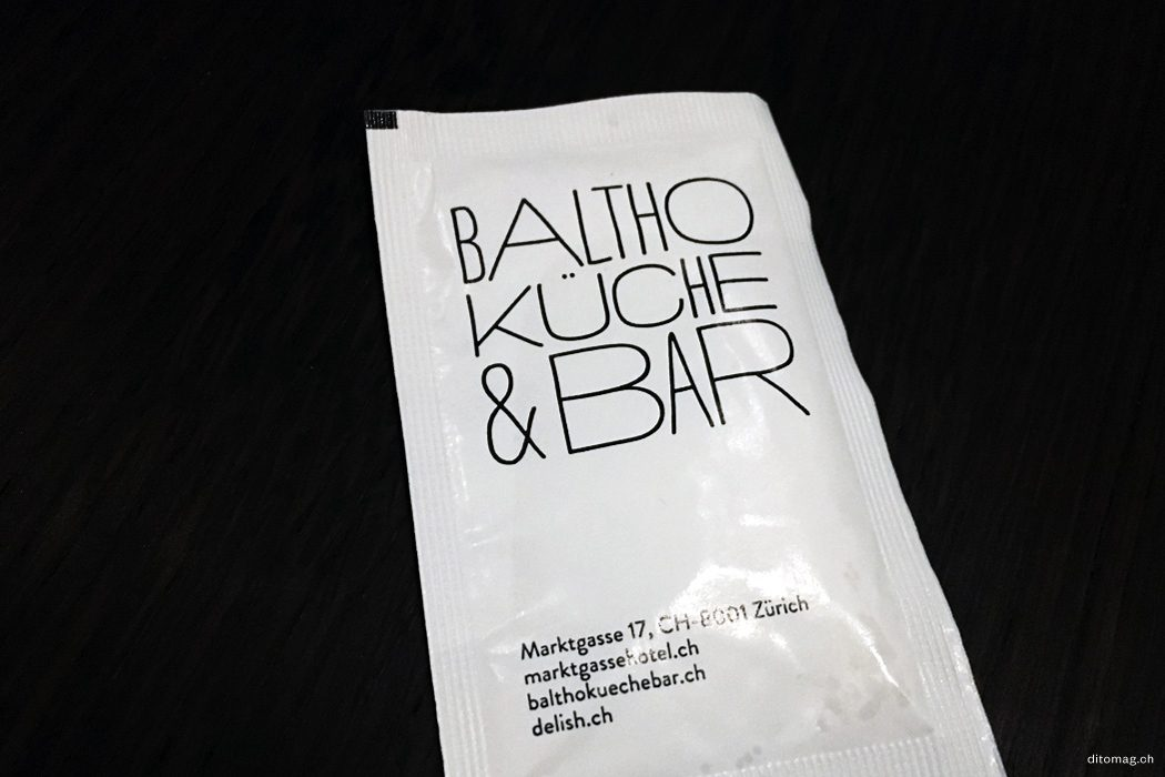 Baltho Küche & Bar