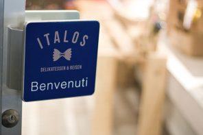 Italos Delikatessen und Reisen