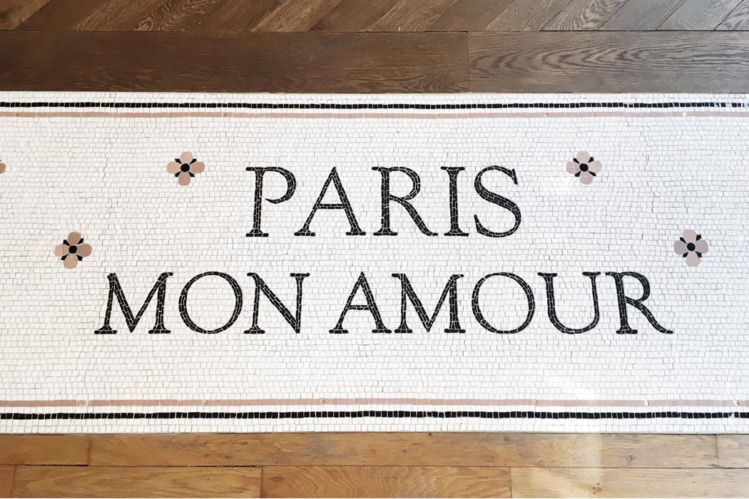 Parismonamour