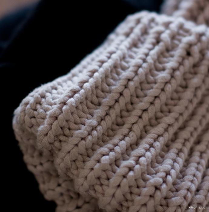 Schal und Muetze