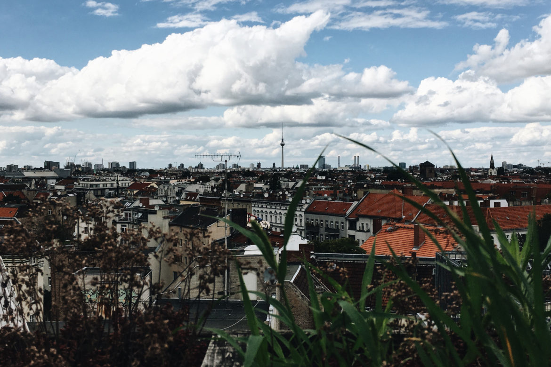 3 Wochen Berlin Dito