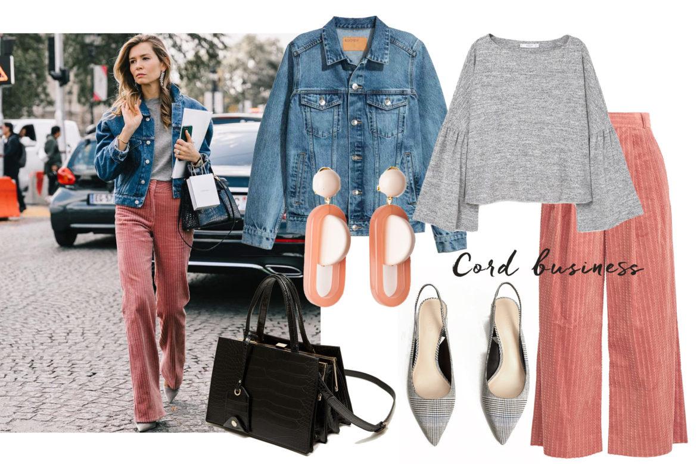 Dito Shopping Cord Inspiration