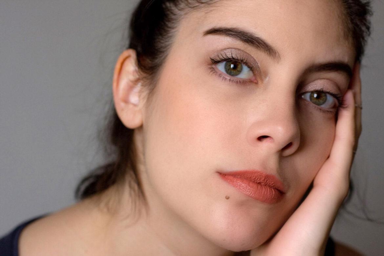 Dito Lippenstifte in Nudetönen im Test.